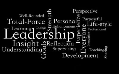 Why Pay Attention to Personal Leadership?